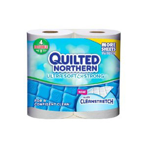 405030 - Quilted Northern Bath Tissue