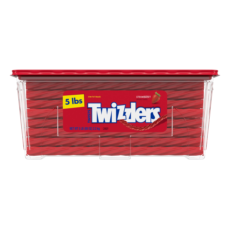 302242 - Twizzlers 5lb