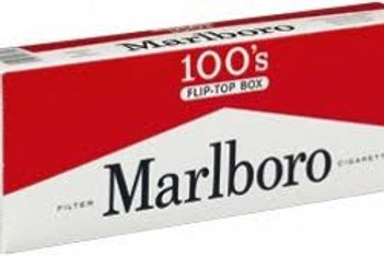 Marlboro Red Label Soft