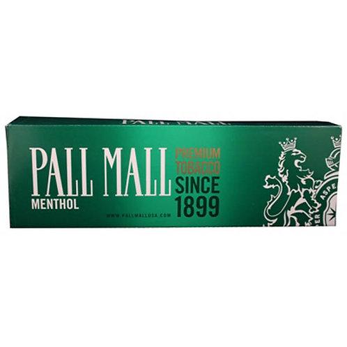 Pall Mall Menthol KSB FSC