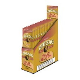 Zig Zag Slo Burn Cigar Gold