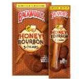 Backwoods Honey Bourbon 8/5 Pk