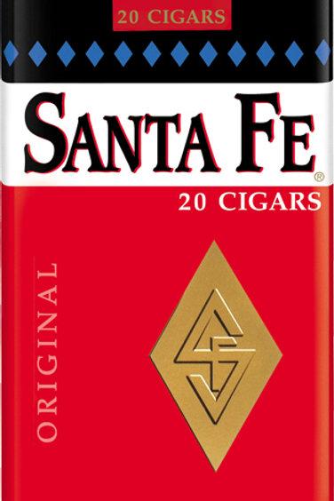 Santa Fe Original Cigar 10 Ct