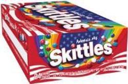 316308 - Skittles America Mix box