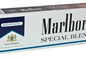 Marlboro Special Blend Menthol 100