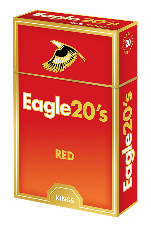 Eagles Red King