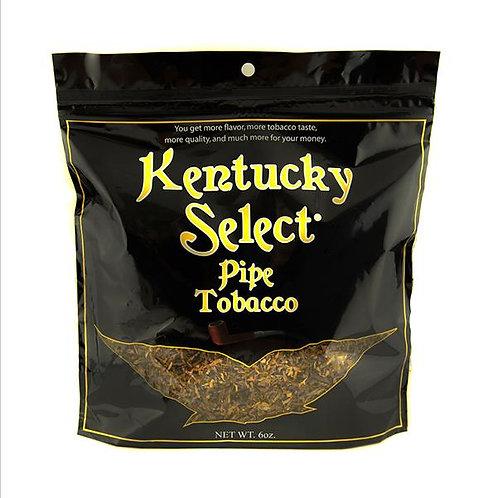 Kentucky Select Gold Pipe 6 Oz Bag