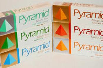 Pyramid Non FIlter