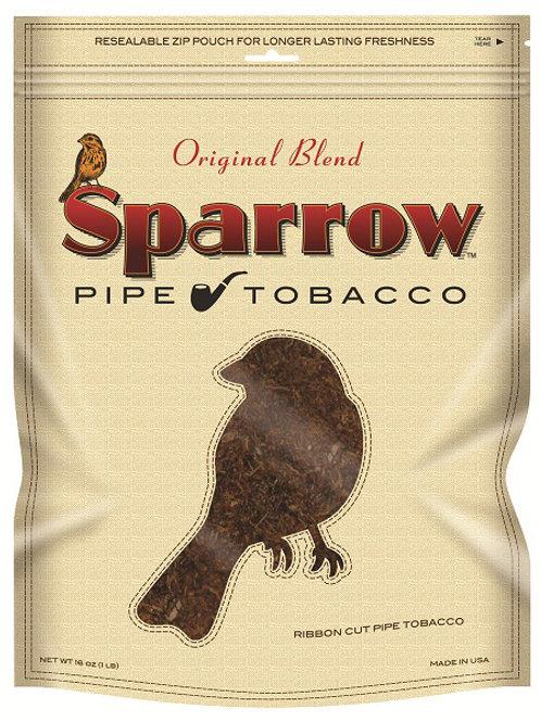 Sparrow Original Red P T 16 Oz Bag