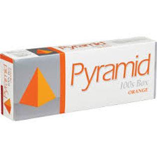 Pyramid Orange Box FSC