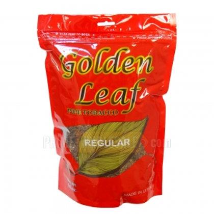 Golden Leaf Regular Pipe 16 Oz Bag
