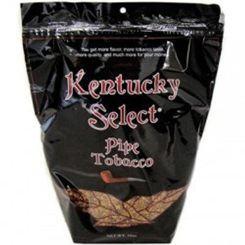 Kentucky Select Red Pipe 16 Oz