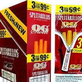 Splitarillos Og Sweet 6/.99 15 Ct