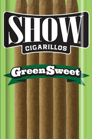 Show Cigarillo Gr Swt 5 For $1 15