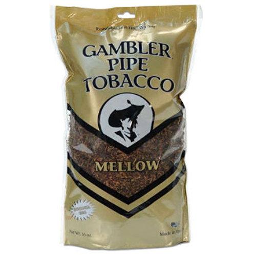 Gambler Pipe Tobacco Gold 16 Oz