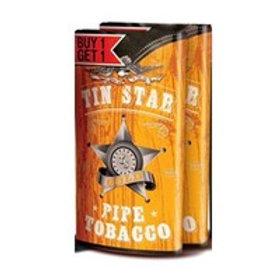 Tin Star Pipe Tob Gold Pch B1G1F 6