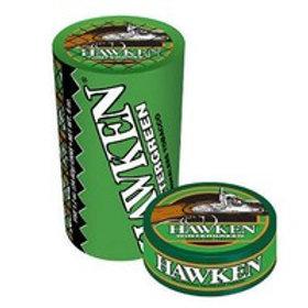 Hawken Snuff 1.2 Oz 5 Ct