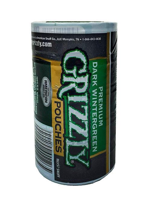 Grizzly Pouches Dark Wintergreen 5