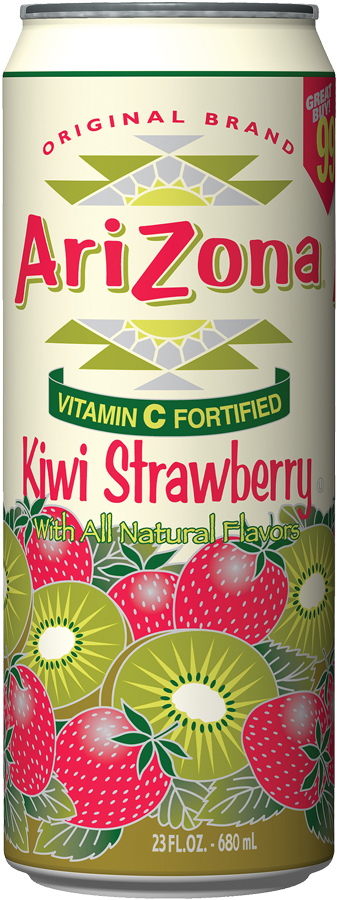 404506-ARIZONA KIWI-STRAWBERRY 24_23oz