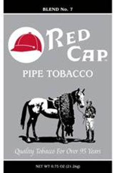 Red Cap Blend No.7 Pouch .75 Oz 6Ct