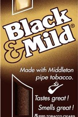 Black & Mild Pk
