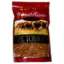 Wind River Bold Pipe Tobacco 6 Oz