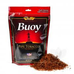 Buoy Pipe Tobacco Full Flavor 6 Oz