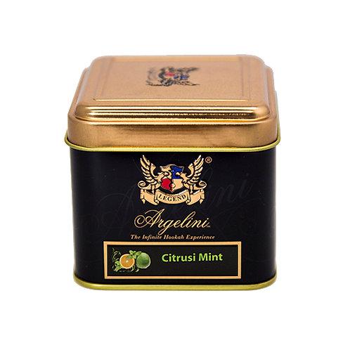 Hookah Tob Argelini Citrus Mint 100