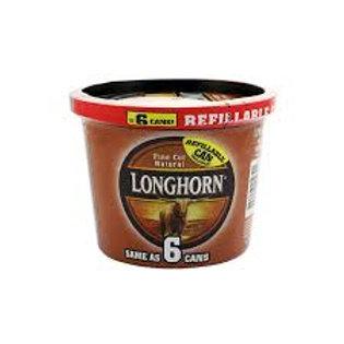 Longhorn Fc Natural 7.2 Oz Minitub