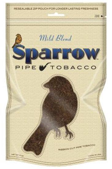 Sparrow Mild Blend P T 6 Oz Bag