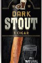Backwoods Dark Stout Singles 24 Ct