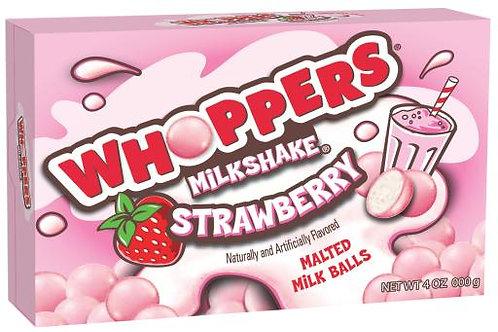 Whoppers - Strawberry Milkshake