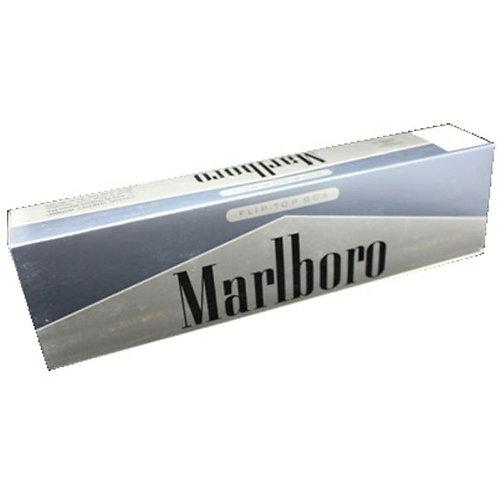 Marlboro 72'S Silver Box FSC