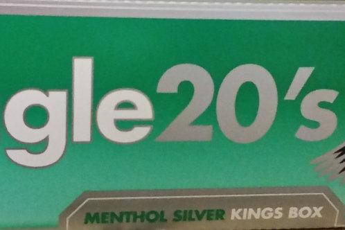 Eagle Menthol Silver King