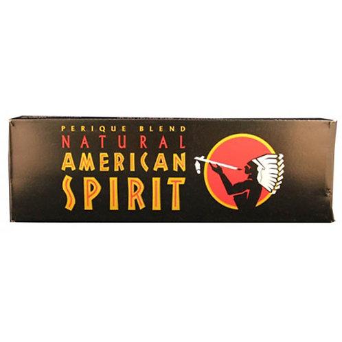 American Spriit - Perique Rich Black