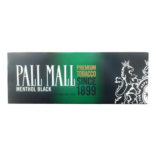Pall Mall Menthol 100