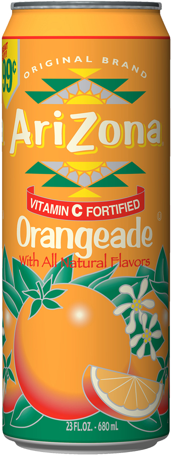 404507-ARIZONA ORANGEADE 24_23 OZ