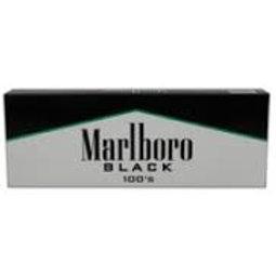 Marlboro Black FF 100s