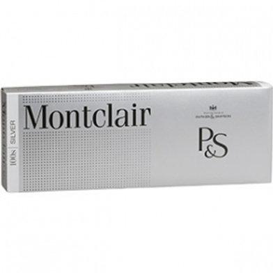 Montclair Silver 100 Box FSC