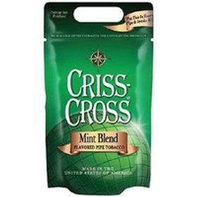 Criss Cross Menthol Bag 16 Oz