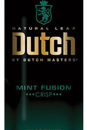 Dutch Mint Fusion 2/.99  30/2 Pk