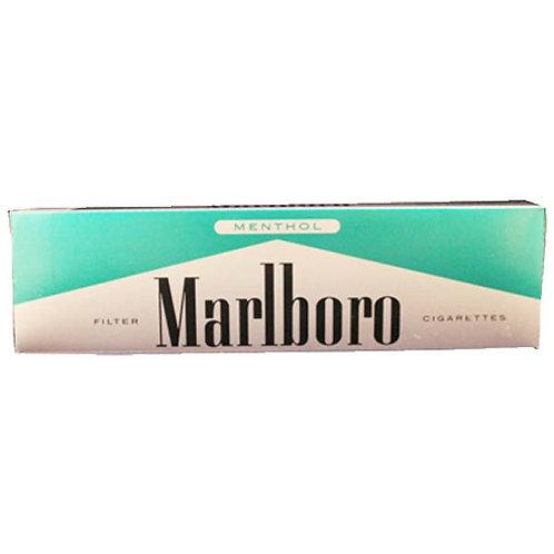 Marlboro 72'S Green Box FSC