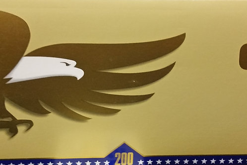USA Gold Gold 100
