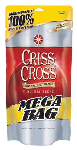 CRISS-CROSS 16OZ ORIGINAL (VIRGINIA BLEND)