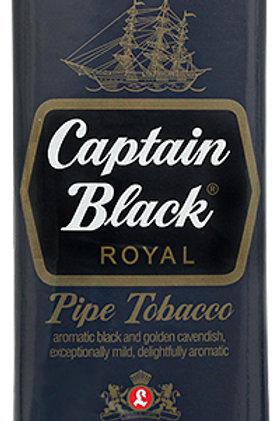 Captain Black Royal Pouch 1.5Oz 6Ct