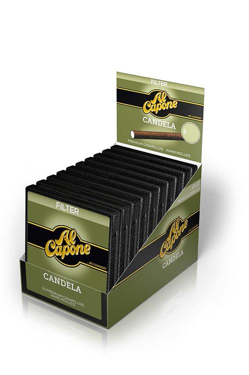 Al Capone Candela Filter 2 Pk 60 Ct