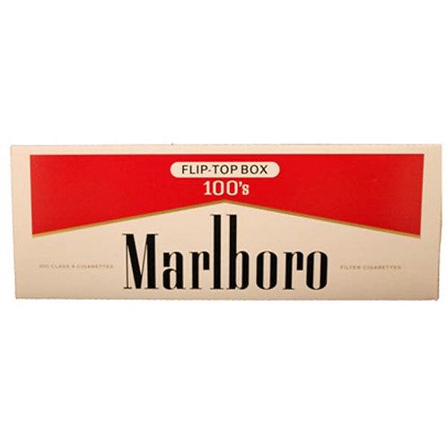 Marlboro Red Label 100 Box FSC
