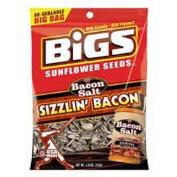 Bigs Seed Bacon Salt - 306059