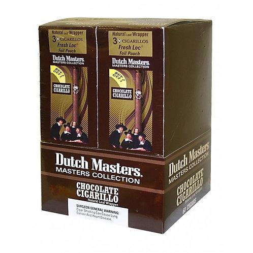 Dutch Master Cigar Chocolate .89 30