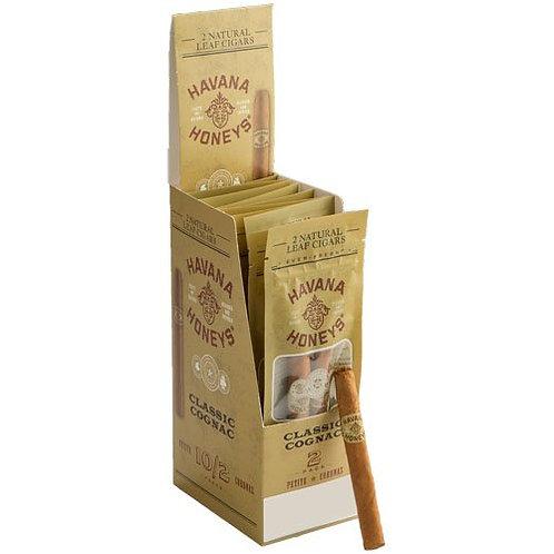 Havana Honeys Classic Cognac 10/2 P